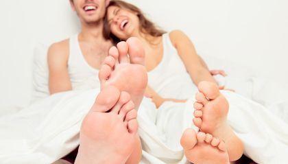 """Chcesz być bardziej spontaniczna w """"łóżku""""? Wypróbuj… tabletki antykoncepcyjne!"""