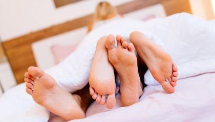 5 dowodów na to, że pigułki mogą wpłynąć pozytywnie na Twoje życie seksualne