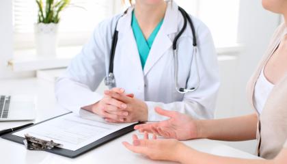 Wizyta u Ginekologa – kiedy powinnam pójść do lekarza?
