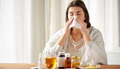 Czy przeziębienie obniża skuteczność antykoncepcji hormonalnej?